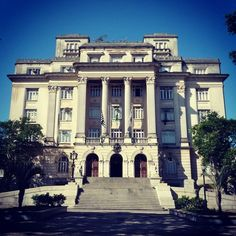 Santos City Hall