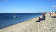 <<A volte basta il mare, la riva del mare in un pomeriggio di maggio perché tutto diventi più semplice!>> Ph. Salvatore Martilotti