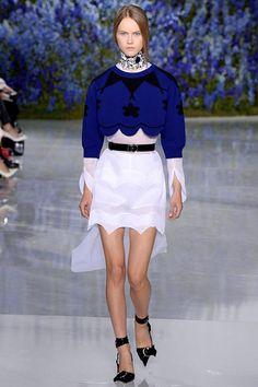 Christian Dior - Pasarela | Galería VOGUE