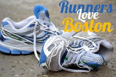How events in Boston made me reflect on my love of running.  Why do you run?