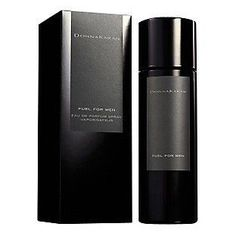 Donna Karan's Fuel for Men Exclusive  is an impeccable blend of spices, sensuous musks  and exotic woods that fuse together to deliver a  warm, sensual and sophisticated fragrance.