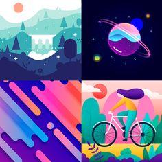 35 Awesome Adobe Illustrator Tutorials