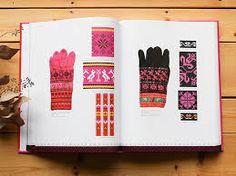 Bilderesultat for muhu island knitting