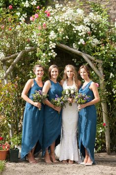 Katya Koliban Photography Summer Wedding | www.onefabday.com