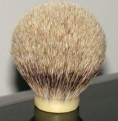 My antique shaving brush restorations Badger Shaving Brush, Wet Shaving, Musical Hair, Straight Razor, Barber Shop, Ikon, Restoration, Give It To Me, Chairs