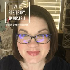 To layer with LipSense lipcolors by SeneGence means to create your own custom lipsense combinations. YOU get to pick the colors and shades to layer for the perfect diy color. So MIX IT UP!! Unlimited number of mixes can be created! For THIS lipcolor layer: Luv It, Roseberry & Bombshell LipSense #lipsense #mixitup #lipsensemixology #senegence