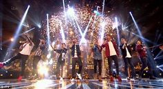 Stereo Kicks: XFactor UK 2014 , Welcome to my life <3