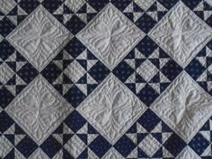 288 Best Blue And White Quilts Images In 2019 Bedspreads Quilts