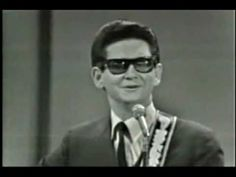 ▶ Oh, Pretty Woman - Roy Orbison (HD - HQ 720p - 1080p) DVDRip High Quality and Definition - YouTube
