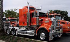 59 Best Kenworth SAR images   Kenworth trucks, Rigs, Big rig trucks