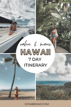 Hawaii Travel Guide, Maui Travel, Usa Travel Guide, Travel Usa, Travel Guides, Travel Destinations, Travel Tips, Best States To Visit, Hawaii 2017