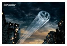 Volkswagen Advertisement inspired by Batman sign. Volkswagen 181, Volkswagen Safari, Ferdinand Porsche, Cool Trucks, Cool Cars, Ford Humor, Ford Truck Memes, Jetta A4, Chevy Jokes