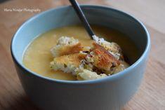 12 retete de supa crema pentru dieta sanatoasa – Maria Nicuţar Cheeseburger Chowder, Food, Essen, Meals, Yemek, Eten