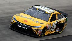 Carl 8th -- FedEx (Dover) 400 benefiting Autism Speaks starting lineup   NASCAR.com