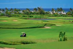 Heritage Golf Club | The ultimate golfing experience in Mauritius