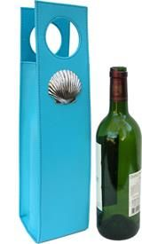 Wine Carrier with Shell