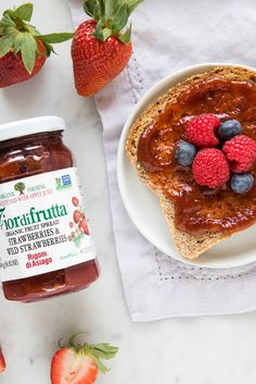 Parent picked and kid approved. Check out this review by The Creative Kitchen on why you need our Fiordifrutta in your pantry!