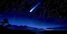 Shooting Stars...
