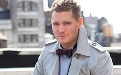 Michael Bublé... Love him so much!!