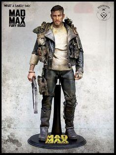 Resultado de imagem para Mad Max Immortan Joe 1/6 hot toys