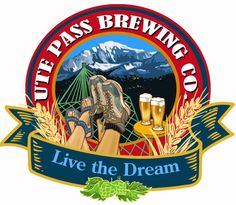 Ute Pass Brewing Company | Woodland Park, Colorado