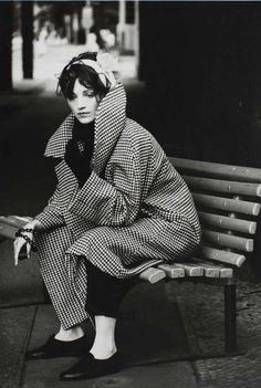 Sibylle Bergemann Birgit, Berlin, 1984, 1984