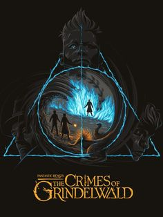 Create artwork for Fantastic Beasts: The Crimes of Grindelwald Create graphic material for Fantastic Harry Potter Poster, Harry Potter Anime, Magia Harry Potter, Arte Do Harry Potter, Always Harry Potter, Harry Potter Pictures, Harry Potter Drawings, Harry Potter Universal, Harry Potter Fandom