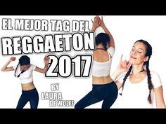 El MEJOR TAG del REGGAETON 2017 | Maluma J Balvin Shakira CNCO Luis fonsi By Laura de Wolff | lodynt.com |لودي نت فيديو شير