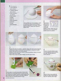 step by step part n°1