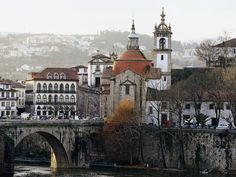 https://flic.kr/p/f4wLEb | Amarante, Douro, Portugal