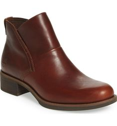 Main Image - Timberland 'Beckwith' Chelsea Boot (Women)