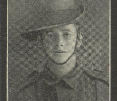Parramatta Soldiers – William Didcote, Wetherill Park