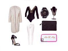 Mia & Moy outfit <3
