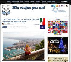 Blog de viajes Mis viajes Por Ahí http://misviajesporahi.es/