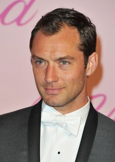 JUDE LAW  (1972)  Gattaka (1997), The Talented Mr. Ripley (1999),  Artificial Intelligence: AI (2001), Cold Mountain (2003), Sherlock Holmes (2011),  The Grand Budapest Hotel (2014).