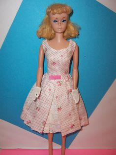 Long and Short Repro Barbie /& Family LOT of SEVEN Pair of Gloves White /& Black