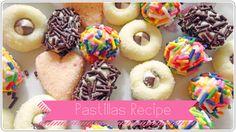 Milk Candy Recipe, Candy Recipes, Pastillas Recipe, Doughnut, Html, Desserts, Food, Tailgate Desserts, Deserts