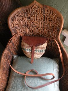 Vintage African Sisel Bag - Anthropologie - Global fashion - Ecological - FREE shipping in US on Etsy, Sold