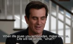 Modern Family - Phil Dunphy Quotes