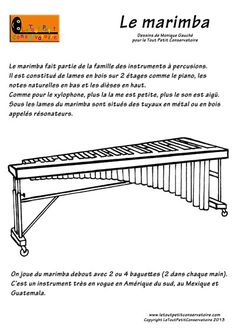 Le marimba Three Daughters, To My Daughter, Le Piano, Chant, Music Education, Musical Instruments, Techno, Musicals, Orchestra