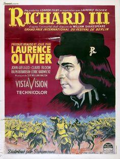 1957 RICHARD III