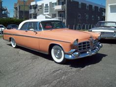 chrysler imperial 1956 - AT&T Yahoo Search Results