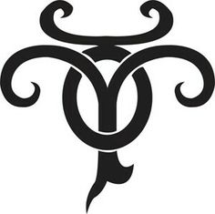 Taurus horoscope 2015 tells how year 2015 is going to be for Zodiac sign Taurus as per Vedic Astrology. Aries Symbol Tattoos, Zodiac Tattoos, Symbolic Tattoos, Aries Taurus Cusp, Zodiac Signs Taurus, Aries Quotes, Bull Tattoos, Head Tattoos, Tatoos