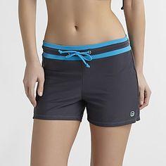 Free Country Womens Swim Shorts - Clothing - Womens - Swimwear