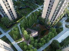Return of the Hill « Landscape Architecture Platform | Landezine Master Plan, Landscape Architecture, Platform, Plants, Heel, Plant, Wedge, Heels, Planets