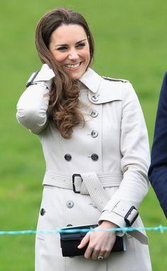 Kate Middleton Photos - Prince William And Kate Middleton Visit Northern Ireland - Zimbio