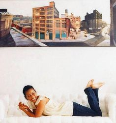 Stylist Lili Diallo on the AphroChic Blog.