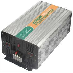 191.08$  Buy here - http://alip63.worldwells.pw/go.php?t=32784093026 - 4000w DC AC 24V 220V USB 5V modified sine wave inverter LED Digital display high power battery made in China CE ROHS M4000-242G 191.08$