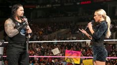 Dissecting WWE Dialogue: Reigns disrespects everybody = Sometimes when you're sitting at home and watching a run-of-the-mill episode of Monday Night Raw or SmackDown, something special happens. Something that holds some importance or at least that stands out from.....