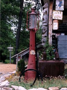 """""""The Old Sautee Store"""" located on Georgia Hwy 17 in Sautee. -White Co - GA"""